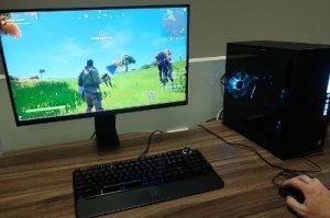 Компьютер бу стационарный игровой Комп cвой