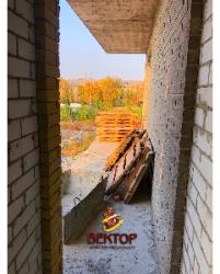 1-Комнатаная Квартира НОВОСТРОЙ ЖК «ГРАФСЬКИЙ»