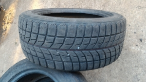 255/45R18 99H Bridgestone Blizzak LM-60