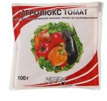 А - 19 агролюкс томат 100 мл