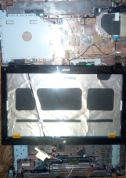 Acer 5741G на запчастини