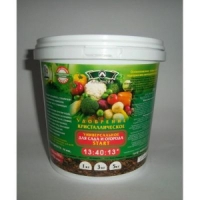 Альянс удобрение для сада огорода экстра 1 кг