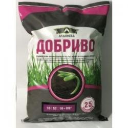 Альянс универсальное 10-52-10 25 кг