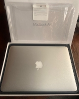 "Apple MacBook Air 13"" 2015 2.2GHz i7 RAM 8gb SSD 512gb"