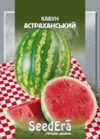 Арбуз Астраханский 20г SeedEra
