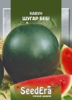 Арбуз Шугар беби 1г SeedEra