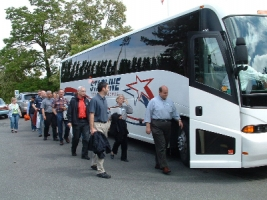 Аренда и заказ автобусов в Одессе от 350 грн. Низкие ЦЕНЫ.
