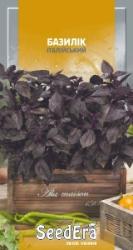 Базилик итальянский фиолетовый 0,5г SeedEra