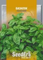 Базилик зеленый 0,5г SeedEra