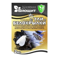 Биощит от тли и белокрылки 2мл