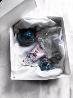 Бомбочки для ванной