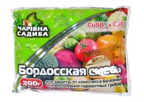 Бордосская смесь 300 г Агромаг