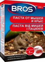 Брос Паста от мышей 100 г