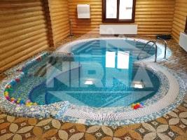 Чистка и уборка бассейнов в Одессе. Запуск и консервация на зиму
