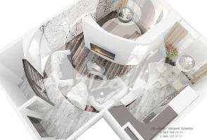 Дизайн и визуализация в 3D