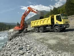 Дорожные строительные материалы.