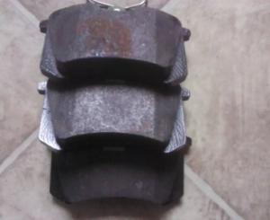 Гальмівні колодки Textar 20960 Peugeot 307/Audi/VW/Seat/Ford
