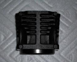 Гильза компрессора воздушного автобусов SETRA, Neoplan, MB (D 90,00мм)