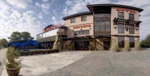 Гостиница Артуа