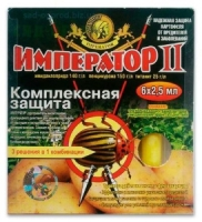 Император ІІ 6 ампул по 2,5 мл