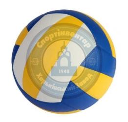 Инвентарь и оборудование для волейбола