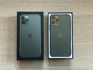 iPhone 11 64GB.$470 iPhone 11 Pro  64GB..$600 iPhone 11 Pro Max 256GB
