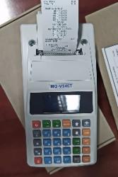 Кассовый аппарат (касовий апарат) MG-V545T для Предприятия и ФОП