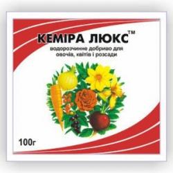 Кемира Люкс 100 г