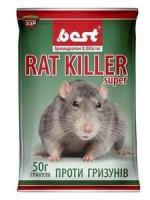 Килер (крысин) 50г