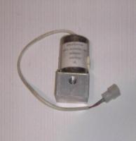 Клапан электропневматичский моторного тормоза автобуса Икарус
