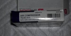 Кольца компрессора 75 (STD) автобуса Икарус