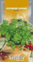 Кориандр (кинза) посевной  Янтарь 3г SeedEra