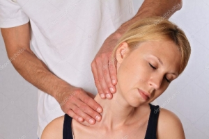 Костоправ - хиропрактик, остеопат (лечение позвоночника)