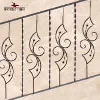 Кованые перила, ограждения, балконы, лестницы/ кованые элементы
