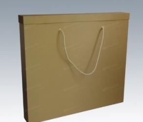 Купить заказать коробку для пересылки перевозки картины. Украина