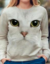 Куртка 3D женская