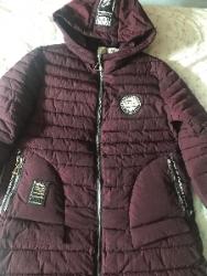 Куртки женские размер 46-48 (зима, весна-осень) 250 грн.