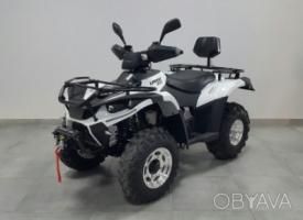 Квадроцикл Yamaha Lin-Hai 300 4x4