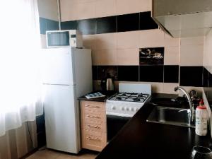 Квартира на сутки в Харькове