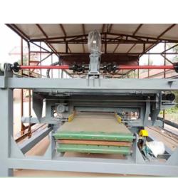 Линия для производства минеральной ваты