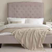 Ліжко двоспальне | Кровать двуспальная