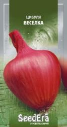 Лук красный Радуга 1г SeedEra