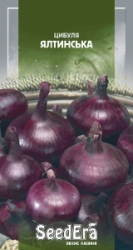 Лук красный Ялтинская 2г SeedEra