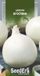 Лук репчатый Агостана (белый) 2г SeedEra