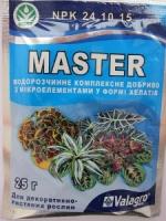Мастер декоративно-лиственные 25 г