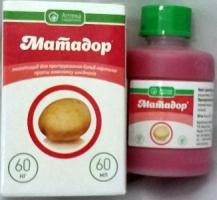 Матадор 60 мл Укравит