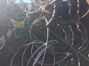 Металлолом, кабель, провод, бытовая техника, утилизация