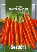Морковь Амстердамская 20г SeedEra