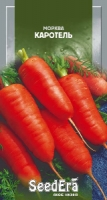 Морковь Каротель 20г SeedEra