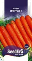 Морковь Лагуна F1 400 шт SeedEra